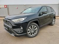 Toyota RAV 4 2021 года за 17 260 000 тг. в Нур-Султан (Астана)