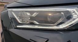 Toyota RAV 4 Luxe 2.0 2021 года за 17 610 000 тг. в Нур-Султан (Астана) – фото 3