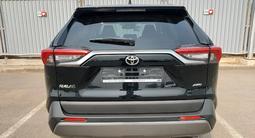 Toyota RAV 4 Luxe 2.0 2021 года за 17 610 000 тг. в Нур-Султан (Астана) – фото 5