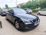 BMW 530 2008 года за 6 400 000 тг. в Нур-Султан (Астана) – фото 2