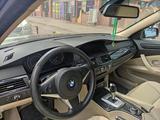 BMW 530 2008 года за 6 400 000 тг. в Нур-Султан (Астана) – фото 5