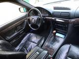 BMW 728 2000 года за 2 950 000 тг. в Талдыкорган – фото 5