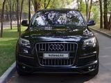Audi Q7 2010 года за 11 500 000 тг. в Алматы
