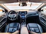 Hyundai Santa Fe 2014 года за 8 300 000 тг. в Усть-Каменогорск