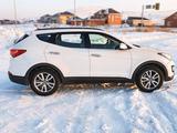 Hyundai Santa Fe 2014 года за 8 300 000 тг. в Усть-Каменогорск – фото 5