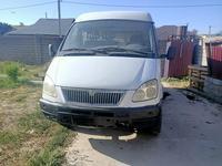 ГАЗ ГАЗель 2003 года за 1 600 000 тг. в Шымкент