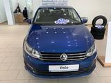 Volkswagen Polo 2019 года за 6 799 000 тг. в Шымкент