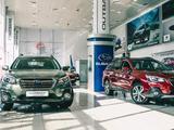 Автосалон Subaru в Алматы – фото 2