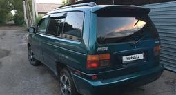Mazda MPV 1996 года за 1 900 000 тг. в Караганда – фото 4