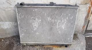 Радиатор Mitsubishi за 30 000 тг. в Караганда