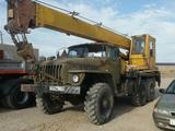 Урал  5553 1993 года за 4 500 000 тг. в Шымкент – фото 4