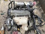 Контрактный двигатель (акпп) Тойота Ипсум-Picnic 3S за 270 000 тг. в Алматы – фото 4