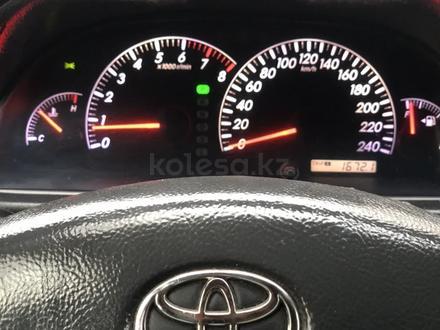 Toyota Camry 2005 года за 4 800 000 тг. в Караганда – фото 8