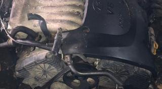 Двигатель на Хьюндай Санта-Фе 2.7Сс за 265 000 тг. в Алматы