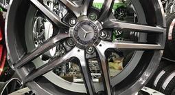 Диски на Mercedes Benz за 160 000 тг. в Нур-Султан (Астана) – фото 4