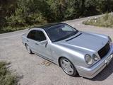Mercedes-Benz E 500 1998 года за 4 200 000 тг. в Алматы – фото 3