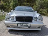 Mercedes-Benz E 500 1998 года за 4 200 000 тг. в Алматы – фото 5