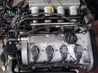 Двигатель MB мотор на Passat B5 Plus и на A4… за 270 000 тг. в Алматы