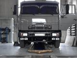 КамАЗ  53215 2004 года за 17 500 000 тг. в Костанай