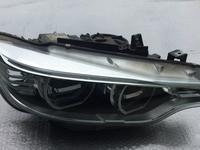 BMW 4 фара правая LED за 245 000 тг. в Алматы