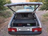ВАЗ (Lada) 2109 (хэтчбек) 2002 года за 1 000 000 тг. в Тараз – фото 4