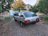 ВАЗ (Lada) 2109 (хэтчбек) 2002 года за 1 000 000 тг. в Тараз – фото 5