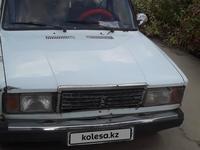 ВАЗ (Lada) 2107 2007 года за 670 000 тг. в Шымкент