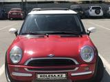 Mini Coupe 2002 года за 3 250 000 тг. в Алматы