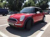 Mini Coupe 2002 года за 3 250 000 тг. в Алматы – фото 2