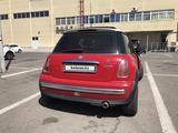 Mini Coupe 2002 года за 3 250 000 тг. в Алматы – фото 4