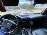 BMW 525 1991 года за 1 150 000 тг. в Жезказган