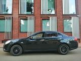 Chevrolet Epica 2010 года за 2 200 000 тг. в Уральск