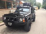 Nissan Patrol 1990 года за 3 400 000 тг. в Талдыкорган