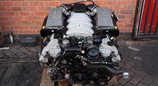 Двигатель Мерседес ML w164 63amg за 2 280 000 тг. в Алматы