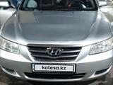 Hyundai Sonata 2007 года за 2 800 000 тг. в Шымкент – фото 2