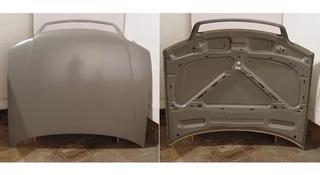 Капот на Audi a6 c5 1997-2001 Ауди а6 ц5 1997-2001 за 52 000 тг. в Усть-Каменогорск