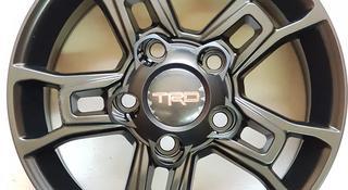 Диски TRD r18 5x150 за 360 000 тг. в Алматы