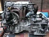 Двигатель 2ar-FE объём 2.5 литра за 1 133 тг. в Алматы