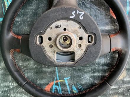 Руль Пассат Б6 за 25 000 тг. в Караганда – фото 2
