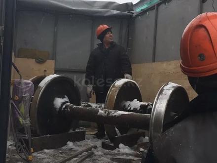 Грузоперевозки город-межгород в Нур-Султан (Астана) – фото 7