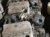 Двигатель Lexus RX 300 4wd 2wd за 350 000 тг. в Атырау – фото 2