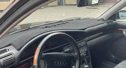 Audi A6 1996 года за 2 600 000 тг. в Алматы