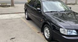 Audi A6 1996 года за 2 600 000 тг. в Алматы – фото 3