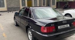 Audi A6 1996 года за 2 600 000 тг. в Алматы – фото 5