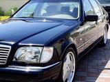 Mercedes-Benz S 320 1996 года за 7 700 000 тг. в Алматы