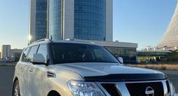 Nissan Patrol 2013 года за 11 500 000 тг. в Нур-Султан (Астана)