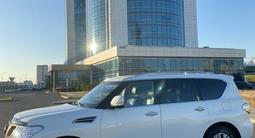 Nissan Patrol 2013 года за 11 500 000 тг. в Нур-Султан (Астана) – фото 2