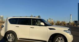 Nissan Patrol 2013 года за 11 500 000 тг. в Нур-Султан (Астана) – фото 3