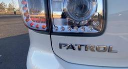 Nissan Patrol 2013 года за 11 500 000 тг. в Нур-Султан (Астана) – фото 5