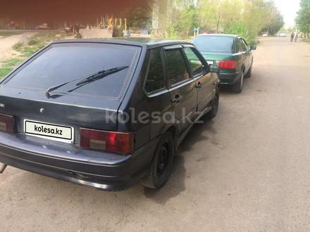 ВАЗ (Lada) 2114 (хэтчбек) 2006 года за 550 000 тг. в Экибастуз – фото 3